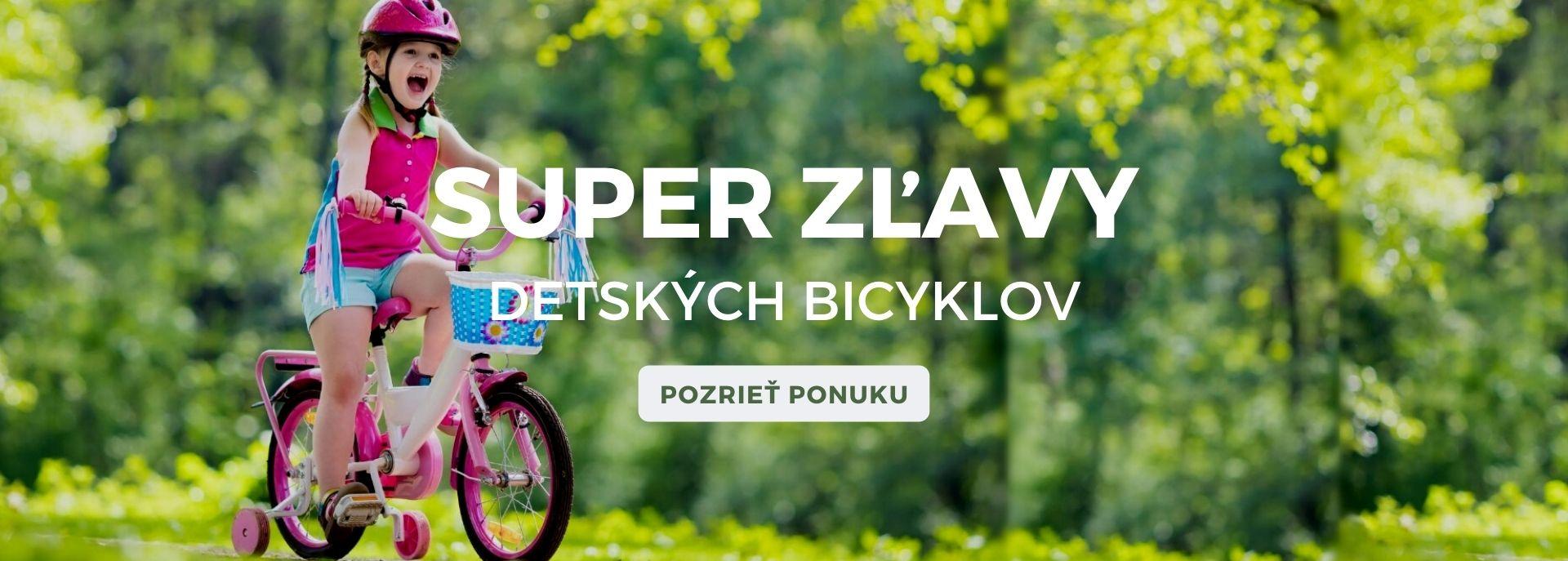 detské bike