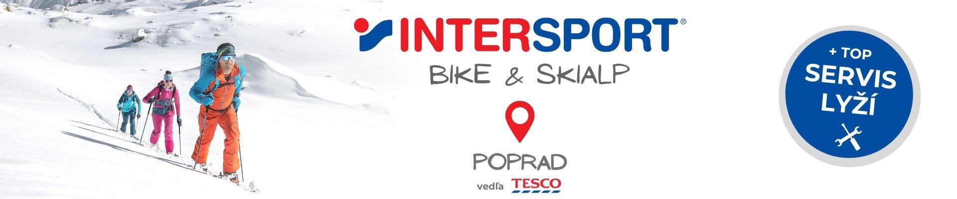 bike & skialp