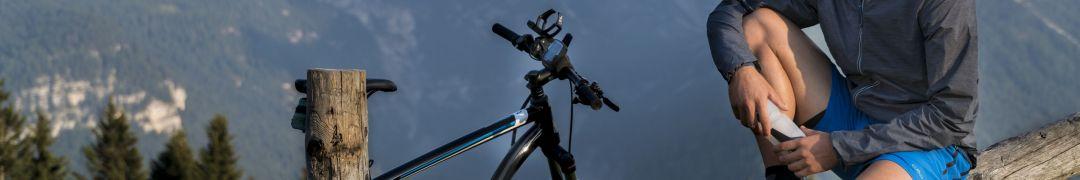 Cyklistika a fitness