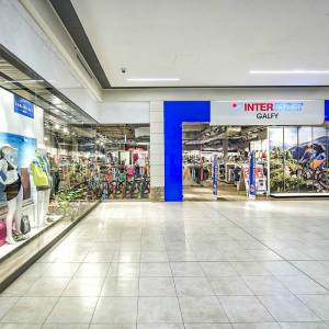 INTERSPORT GALFY POPRAD
