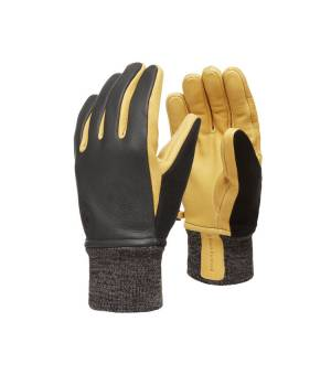 Black Diamond Dirt Bag Gloves black rukavice