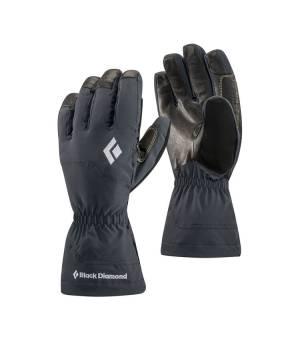 Black Diamond Glissade Gloves black rukavice