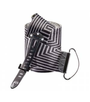 Black Diamond Glidelite Mix Custom STS Skins 125mm x 173-180cm pásy