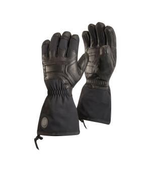 Black Diamond Guide Gloves black rukavice