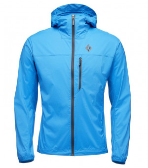 Black Diamond M Alpine Start Hoody Bluebird bunda
