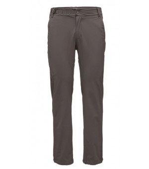Black Diamond M Alpine Light Pants Black nohavice