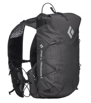 Black Diamond Distance 8 Backpack black batoh
