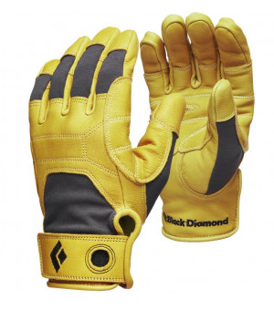 Black Diamond Transition Gloves Natural rukavice