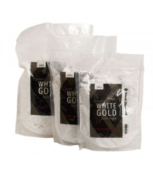 Black Diamond Loose Chalk 100 g magnézium