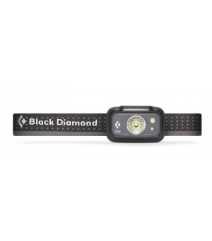 Balck Diamond Cosmo 225 Graphite čelovka
