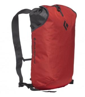 Black Diamond Trail Blitz 12 L batoh červený