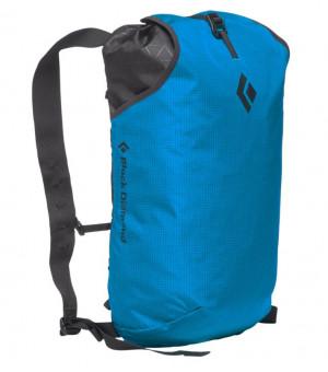 Black Diamond Trail Blitz 12 L batoh modrý
