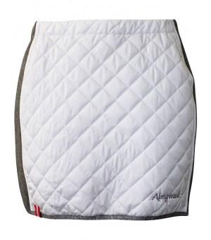 Almgwand Rothorn white sukňa