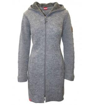 Almgwand Patschalm W gray kabát