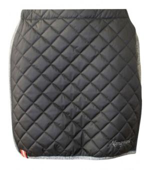 Almgwand Rothorn black sukňa