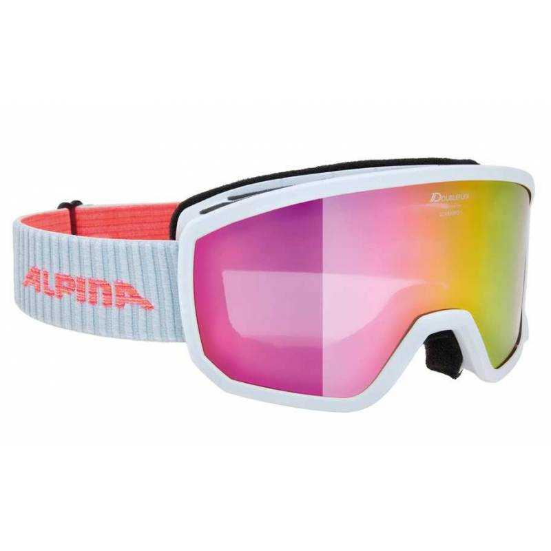 ALPINA Scarabeo S MM lyžiarske okuliare ... 7059f0316b3