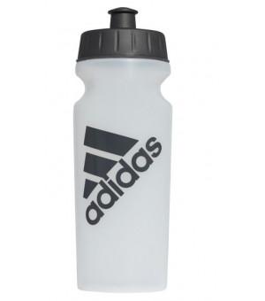 Adidas Perf Bottle 0,5 fľaša biela