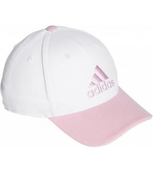 Adidas LK Graphic šiltovka biela