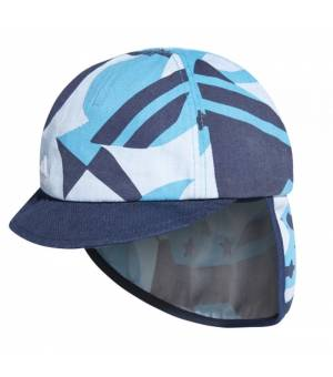 Adidas INF B/G CAP šiltovka modrá