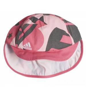 Adidas INF B/G CAP šiltovka ružová