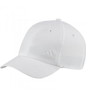 Adidas W CLMLT Cap Šiltovka biela