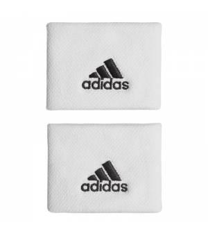 Adidas Tennis WB S Potítka biele