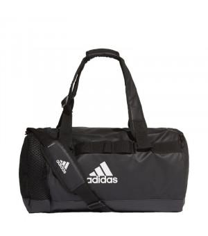 Adidas TR CVRT DUF S Taška 30l čierna