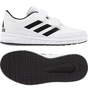 Adidas Altasport CF K detská obuv biela