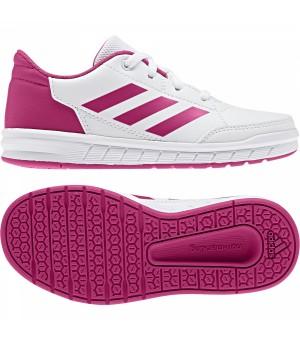 Adidas Altasport K detská obuv ružová