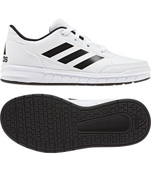 Adidas Altasport K detská obuv biela