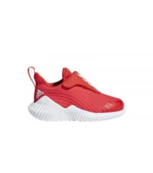 Adidas Fortarun AC I červené