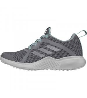 Adidas Fortarun X K sivé