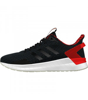 Adidas Questar Ride čierno červené