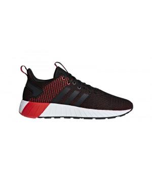 Adidas Questar Byd čierno červené