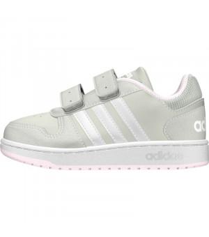 Adidas Hoops 2.0 CMF I béžové
