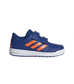 Adidas Altasport CF K modré