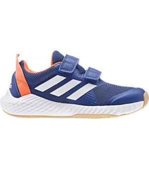 Adidas Fortagym CF K modré