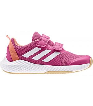 Adidas Fortagym CF K ružové
