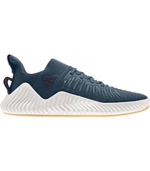 Adidas Alphabounce Trainer M modré