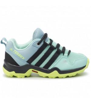 Adidas Terrex AX2R K Jr. modré
