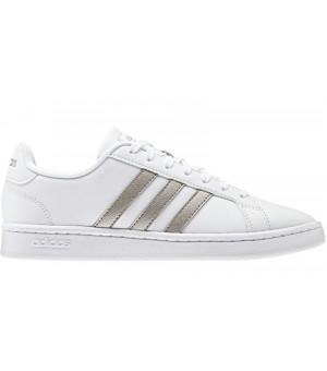Adidas Grand Court W biele