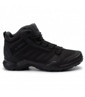 Adidas Terrex AX3 MID GTX M čierne