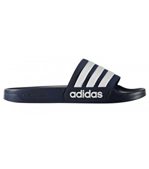 Adidas Wellness CF Adilette UNI modré