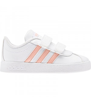 Adidas VL Court 2.0 CMF biele