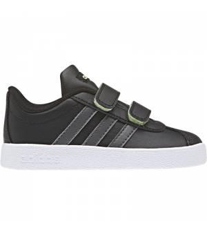 Adidas VL Court 2.0 CMF čierne