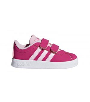 Adidas VL Court 2.0 CMF ružové