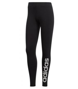 Adidas Essentials Linear legíny čierne
