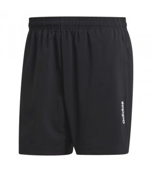 Adidas Essentials plain Chelsea šortky čierne