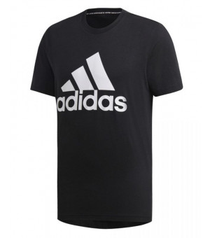 Adidas Must Haves Badge Of Sport tričko čierne