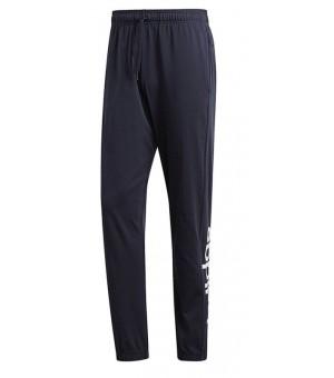 Adidas E LIN T pánske tepláky čierne
